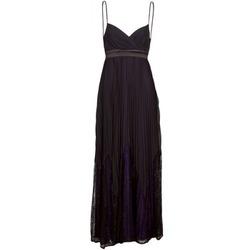 衣服 女士 长裙 Manoukian 612933 黑色