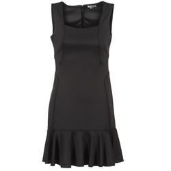 衣服 女士 短裙 Manoukian 612936 黑色