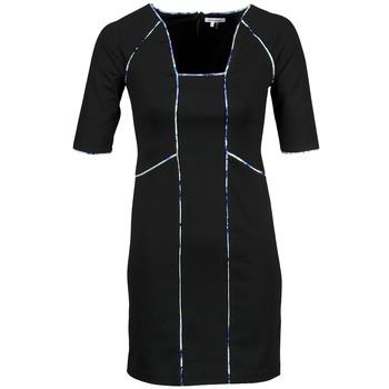 衣服 女士 短裙 Manoukian 613369 黑色