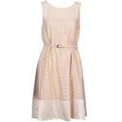 衣服 女士 短裙 Manoukian 613374 米色