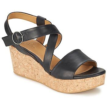 鞋子 女士 凉鞋 Coclico MEL 黑色