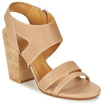 鞋子 女士 凉鞋 Coclico CERSEI 灰褐色