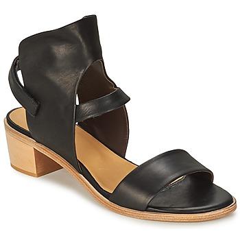 鞋子 女士 凉鞋 Coclico TYRION 黑色
