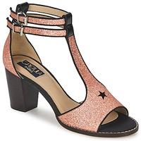 鞋子 女士 凉鞋 C.Petula JAIMIE 金色 / 玫瑰色