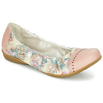 鞋子 女士 平底鞋 Dkode FARIS 玫瑰色