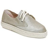 鞋子 女士 帆布便鞋 Bunker IBIZA 銀色