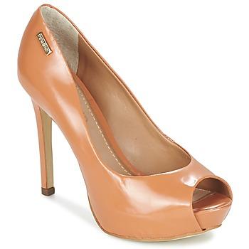 鞋子 女士 高跟鞋 Dumond BATOULOIE 米色