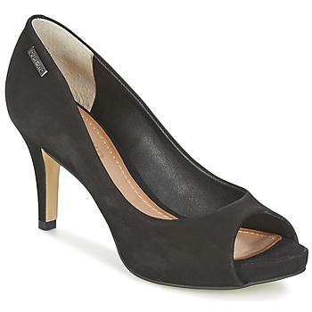 鞋子 女士 高跟鞋 Dumond GUELVUNE 黑色
