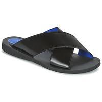 鞋子 女士 休閑涼拖/沙灘鞋 Jeffrey Campbell CARPESE 黑色