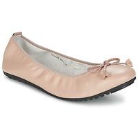鞋子 女士 平底鞋 Mac Douglas ELIANE 玫瑰色