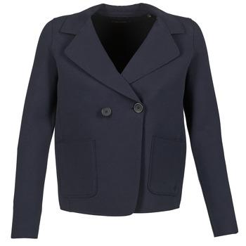 衣服 女士 外套/薄款西服 Marc O'Polo ONTARITA 海蓝色