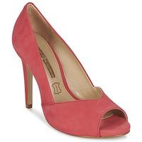 鞋子 女士 高跟鞋 Buffalo NOBUKO 玫瑰色