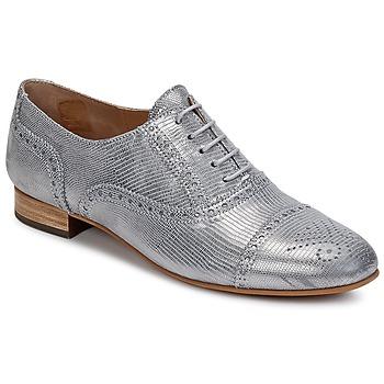 鞋子 女士 德比 MURATTI DANITA 银色