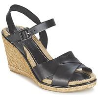 鞋子 女士 涼鞋 Nome Footwear ARISTOT 黑色