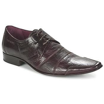 鞋子 男士 德比 Redskins VIVARDI 棕色