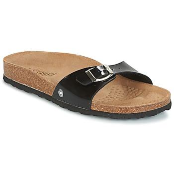 鞋子 女士 休闲凉拖/沙滩鞋 Casual Attitude TERTROBAL 黑色 / VERNI