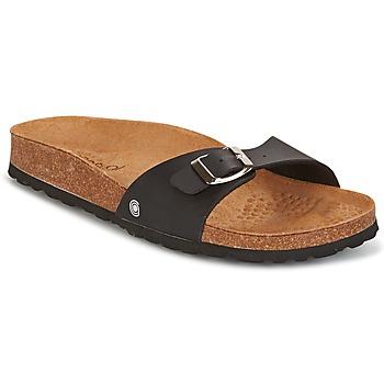 鞋子 女士 休闲凉拖/沙滩鞋 Casual Attitude TERTROBAL 黑色