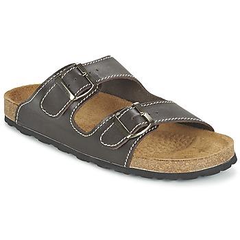 鞋子 男士 休闲凉拖/沙滩鞋 Casual Attitude TERTROBAL 棕色