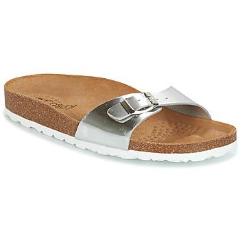 鞋子 女士 休闲凉拖/沙滩鞋 Casual Attitude TERTROBAL 银色