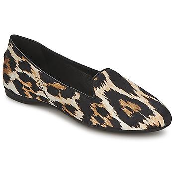 鞋子 女士 平底鞋 Roberto Cavalli 罗伯特·卡沃利 XPS280-FLA41 Leopard