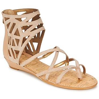 鞋子 女士 凉鞋 Sam Edelman DANA 摩卡色 / 灰褐色