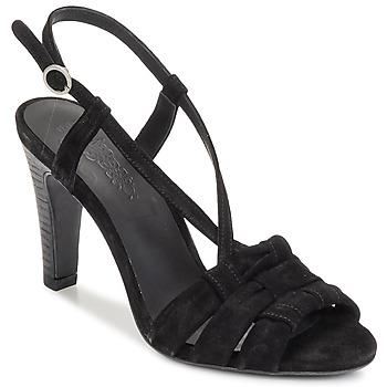 鞋子 女士 凉鞋 n.d.c SOFIA 黑色