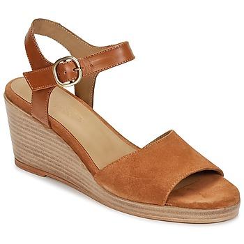 鞋子 女士 凉鞋 n.d.c LAS SALINAS 棕色