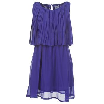 衣服 女士 短裙 Compania Fantastica CARYA 蓝色
