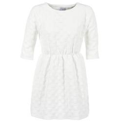衣服 女士 短裙 Compania Fantastica FRENE 白色