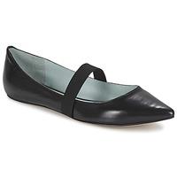 鞋子 女士 平底鞋 Marc Jacobs HALSEY 黑色
