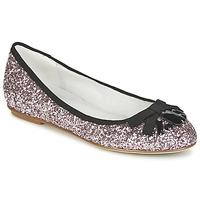 鞋子 女士 平底鞋 Café Noir BOLERA 金色 / 黑色