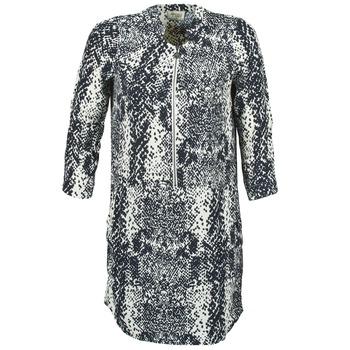 衣服 女士 短裙 Stella Forest EDERI 海蓝色 / 白色