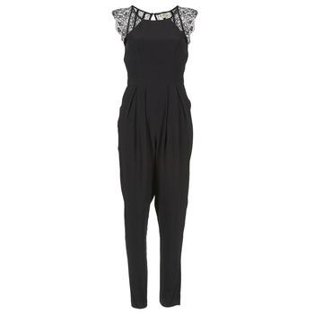 衣服 女士 连体衣/连体裤 Stella Forest ONDONI 黑色