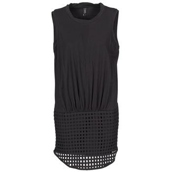 衣服 女士 短裙 YAS CUBE 黑色