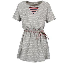 衣服 女士 短裙 Manoush ETNIC 灰色