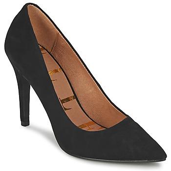 鞋子 女士 高跟鞋 Elle ODEON 黑色