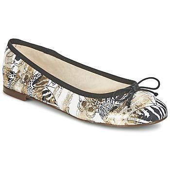 鞋子 女士 平底鞋 Desigual MISSIA 棕色