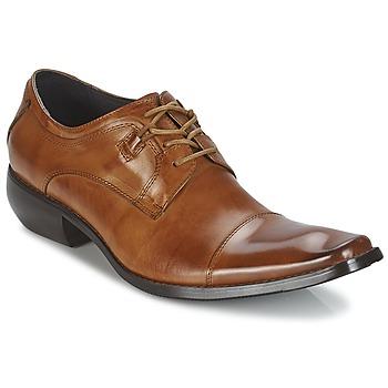 鞋子 男士 德比 Kdopa ARNOLD 棕色
