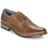 鞋子 男士 德比 Lotus HANBURY 棕色