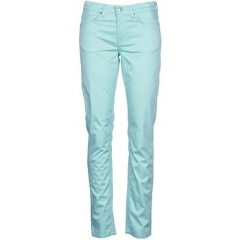 衣服 女士 多口袋裤子 Gant 410478 灰色