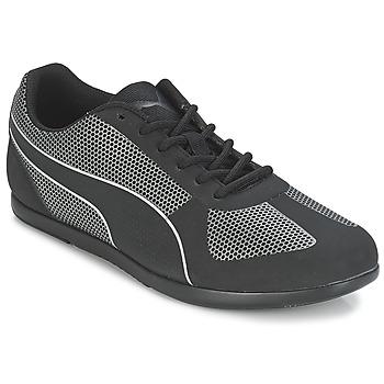 鞋子 女士 球鞋基本款 Puma 彪马 MODERN SOLEIL 黑色