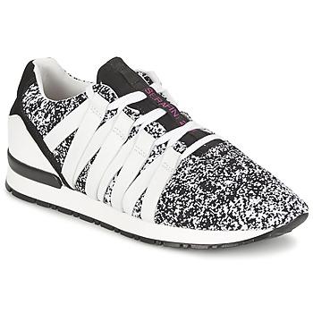 鞋子 女士 球鞋基本款 Serafini MIAMI 黑色 / 白色