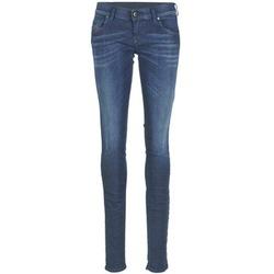 衣服 女士 紧身牛仔裤 Diesel 迪赛尔 GRUPEE 蓝色 / 0837J