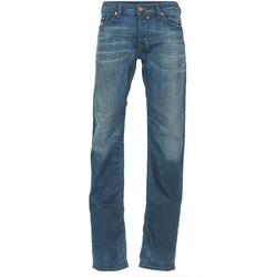 衣服 男士 直筒牛仔裤 Diesel 迪赛尔 SAFADO 蓝色 /  848Z