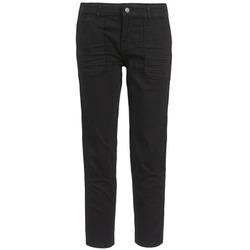 衣服 女士 七分裤 Cimarron CLAUDIE 黑色