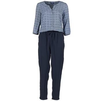 衣服 女士 连体衣/连体裤 Tom Tailor 汤姆裁缝 UVIALA 蓝色