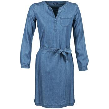 衣服 女士 短裙 Tom Tailor 汤姆裁缝 JANTRUDE 蓝色 / EDIUM