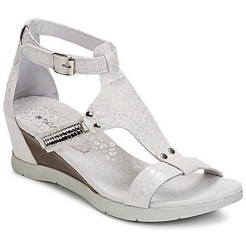 鞋子 女士 凉鞋 Regard RATANO 白色