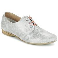 鞋子 女士 德比 Dorking CANDY 灰色