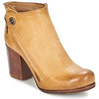 鞋子 女士 短靴 Airstep / A.S.98 SOURCE 驼色 / 米色